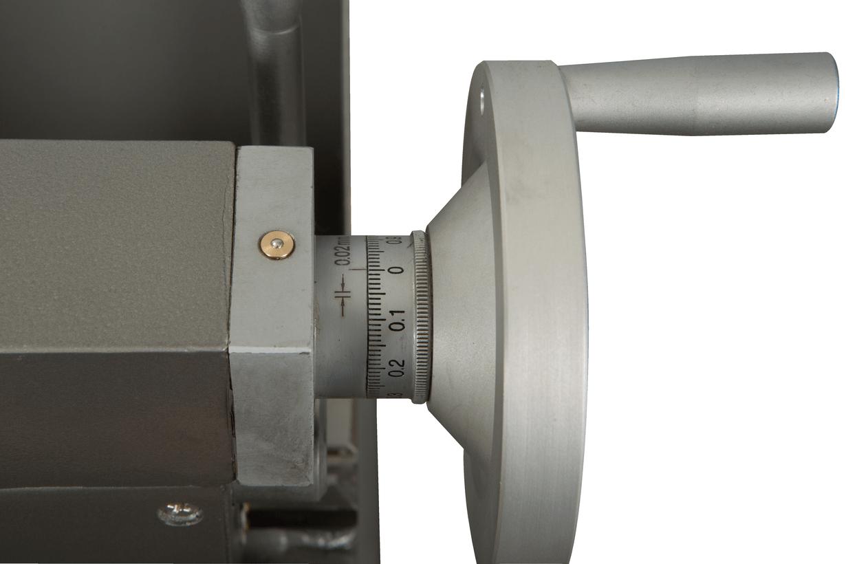 JET BD-10VS Настільний токарний верстат по металу фото 17