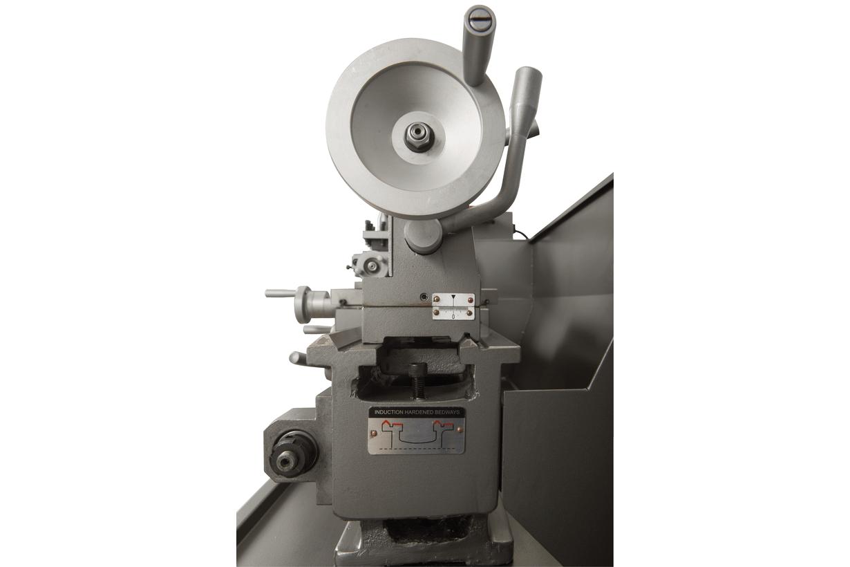 JET BD-10VS Настільний токарний верстат по металу фото 13