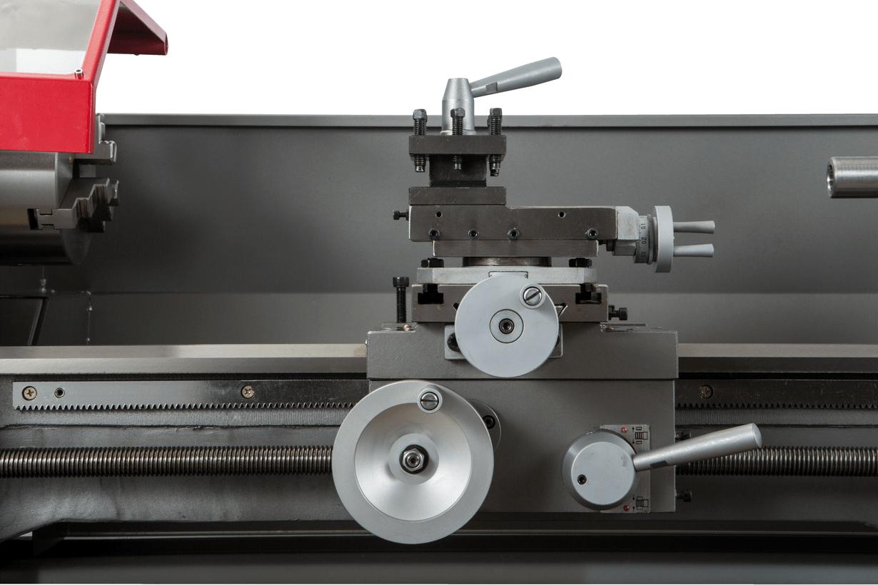 JET BD-10VS Настільний токарний верстат по металу фото 3