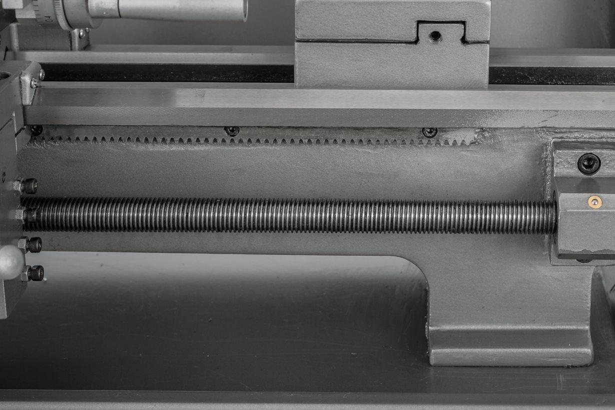 JET BD-8VS Настільний токарний верстат по металу фото 3