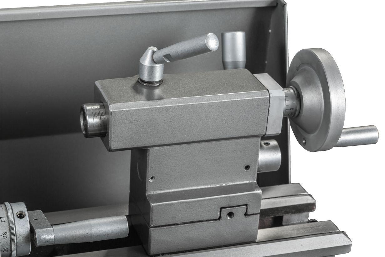 JET BD-8VS Настільний токарний верстат по металу фото 4