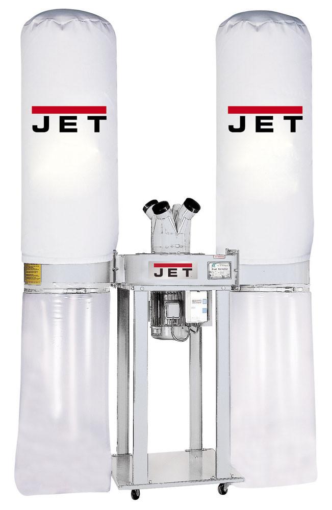 DC-3500 Витяжна установка зі змінним фільтром фото 1