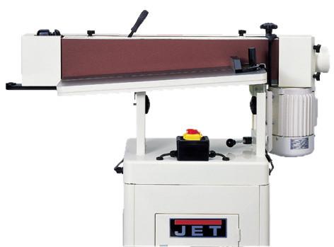 EHVS-80 Верстат для шліфування кантів (230 В) фото 4