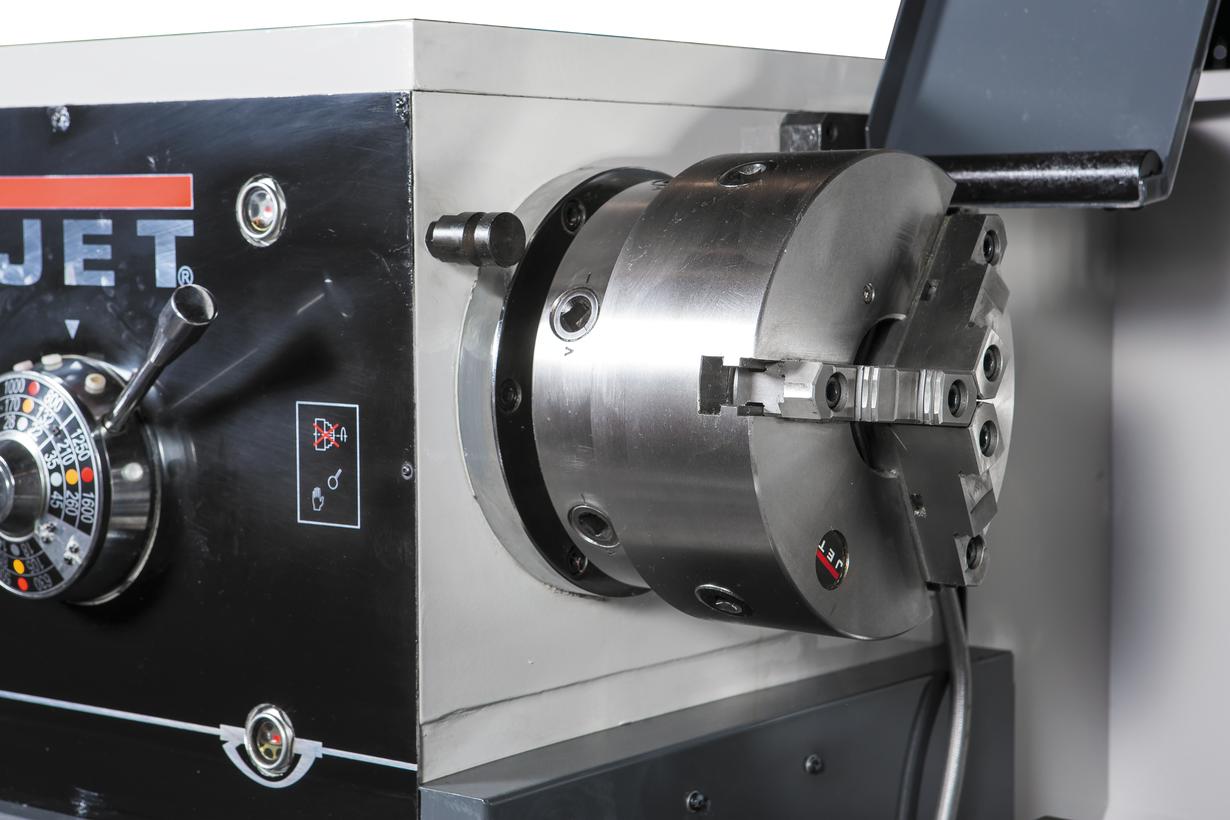 GH-2060ZH DRO Токарно-гвинторізний верстат серії ZH Ø500 мм фото 3