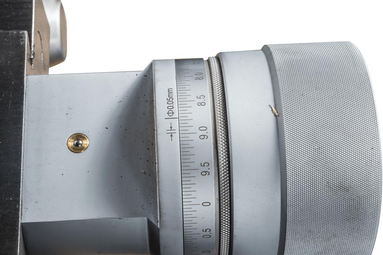 GH-2040ZH DRO Токарно-гвинторізний верстат серії ZH Ø500 мм фото 10