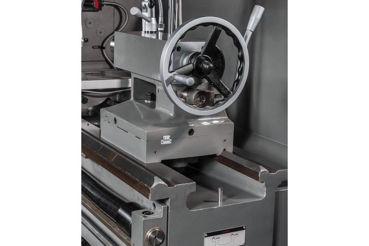 GH-2040ZH DRO Токарно-гвинторізний верстат серії ZH Ø500 мм фото 16