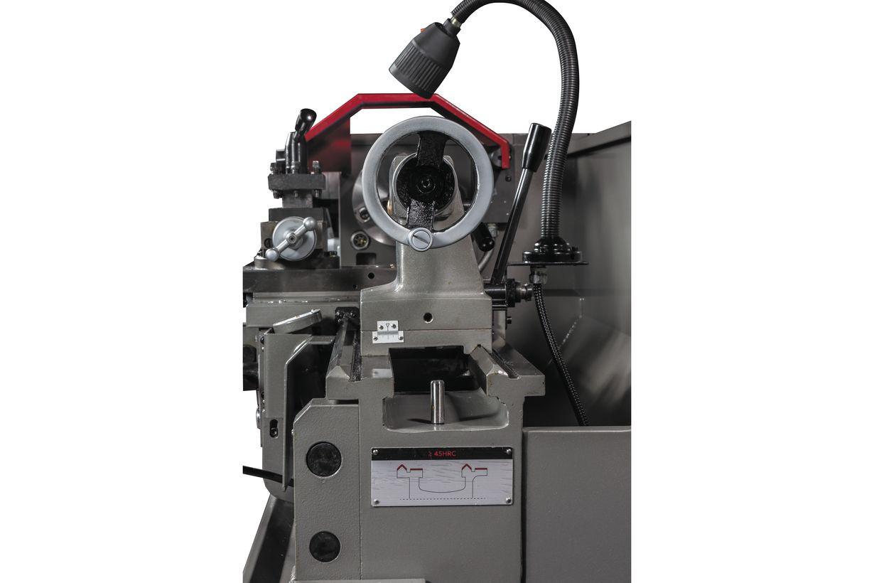 GHB-1340A DRO  Токарно-гвинторізний верстат фото 3