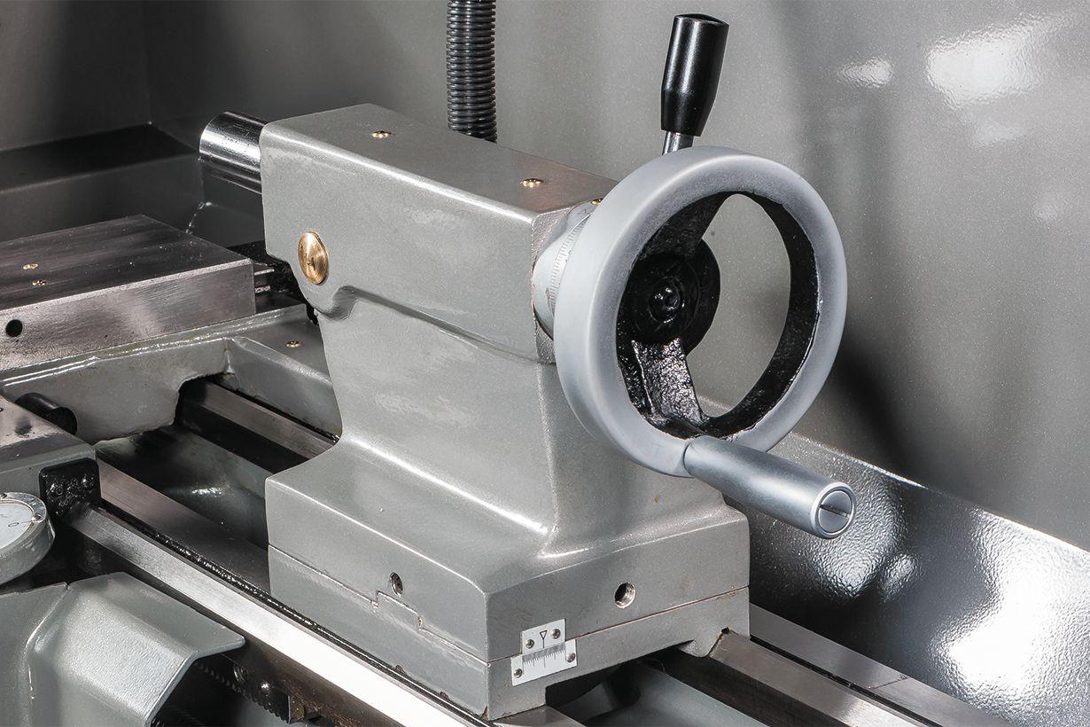 GHB-1340A DRO  Токарно-гвинторізний верстат фото 15