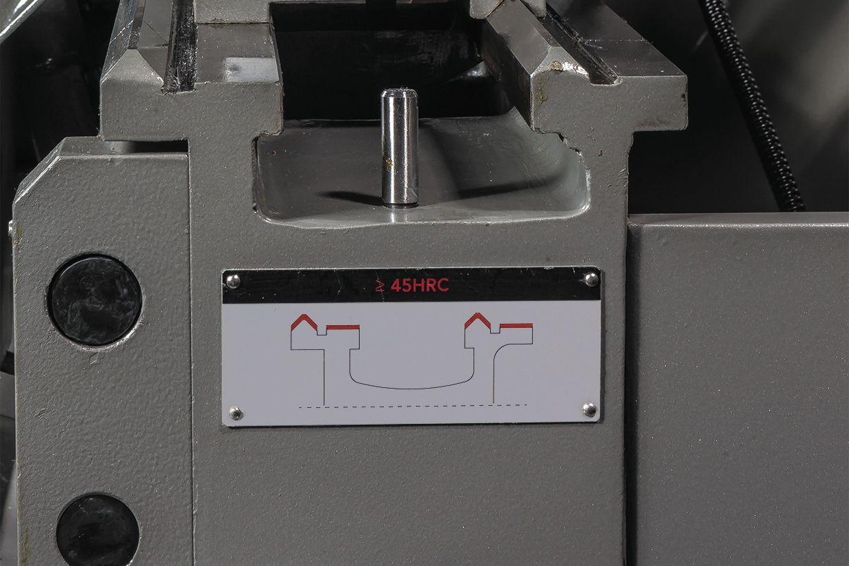 GHB-1340A DRO  Токарно-гвинторізний верстат фото 11