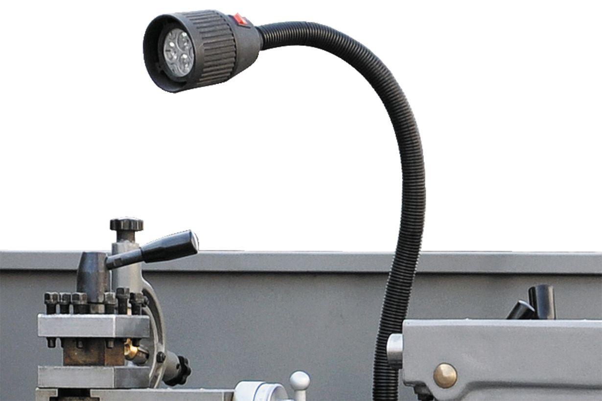 GHB-1340A DRO  Токарно-гвинторізний верстат фото 23