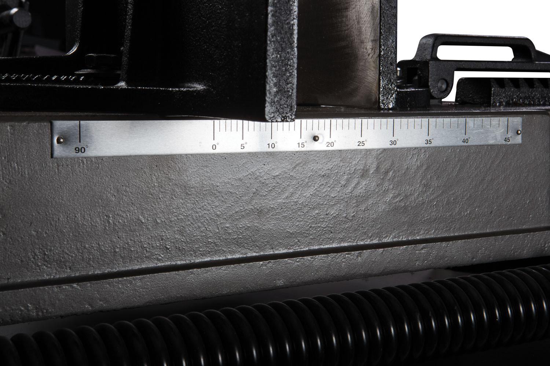 HBS-1018W Стрічкопильний верстат фото 6