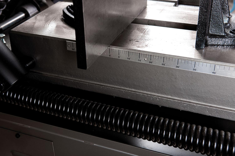 HBS-1018W Стрічкопильний верстат фото 2