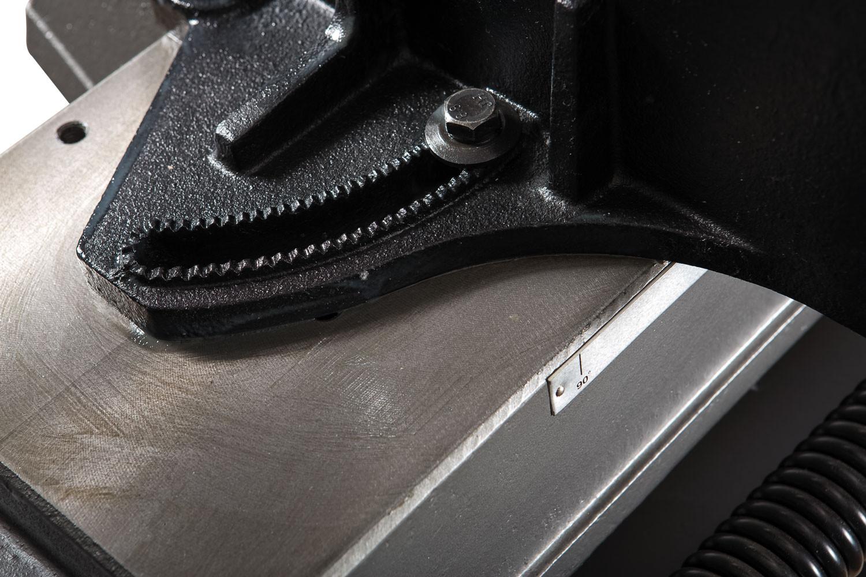 HBS-1018W Стрічкопильний верстат фото 10