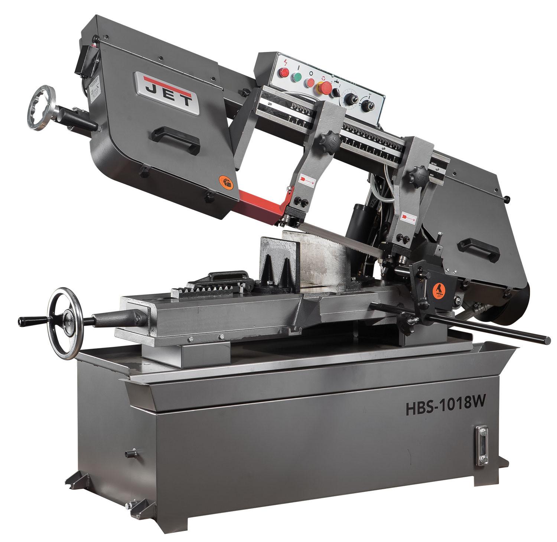 HBS-1018W Стрічкопильний верстат фото 1