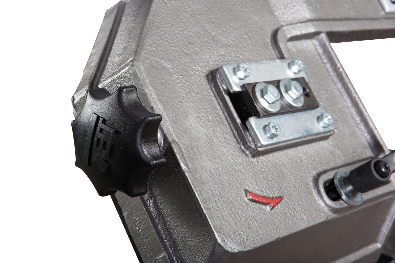 HVBS-56M Стрічкопильний верстат фото 5
