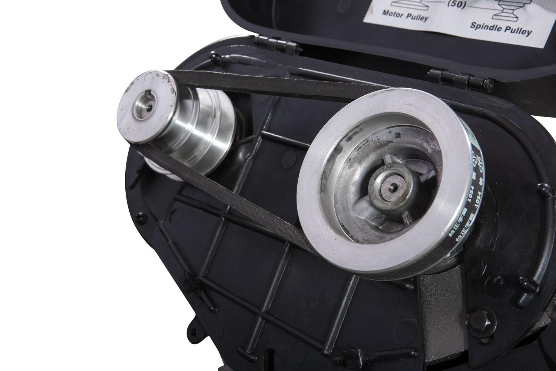 HVBS-56M Стрічкопильний верстат фото 6