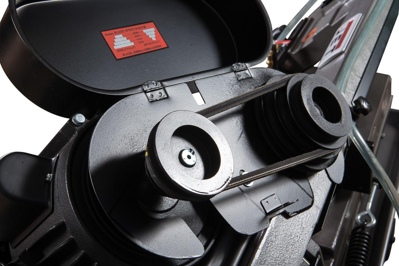 HVBS-712K Стрічкопильний верстат (400 В) фото 6