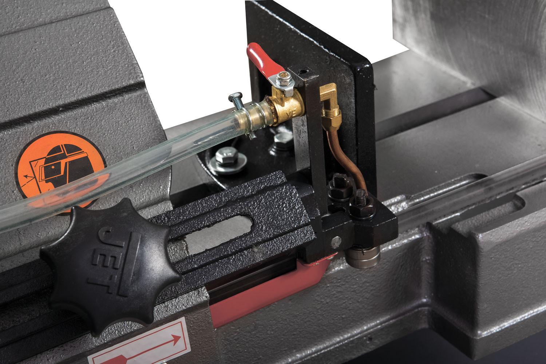 HVBS-712K Стрічкопильний верстат (400 В) фото 15