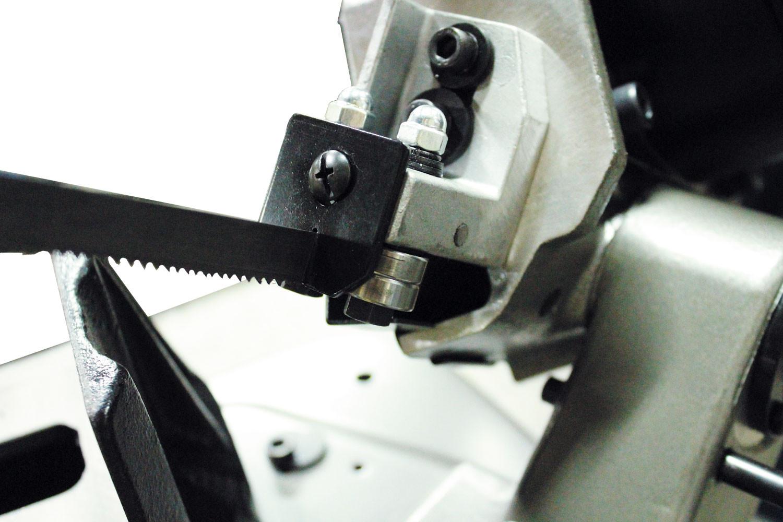 J-349V Стрічкопильний верстат фото 2