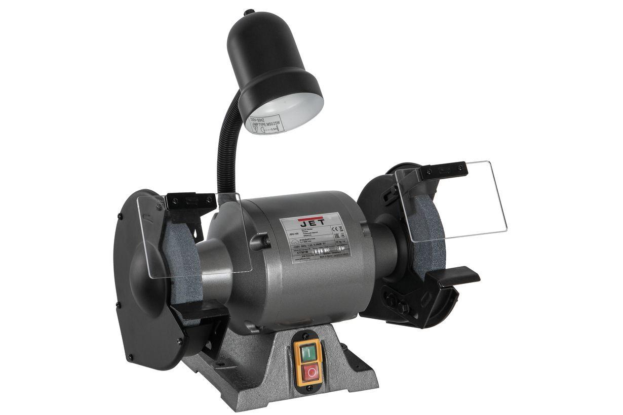 JBG-150 Точильний верстат фото 1
