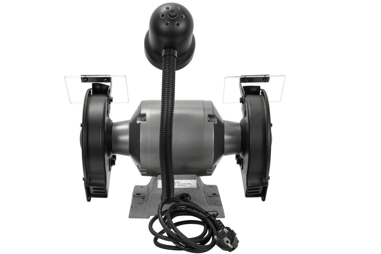 JBG-150 Точильний верстат фото 2