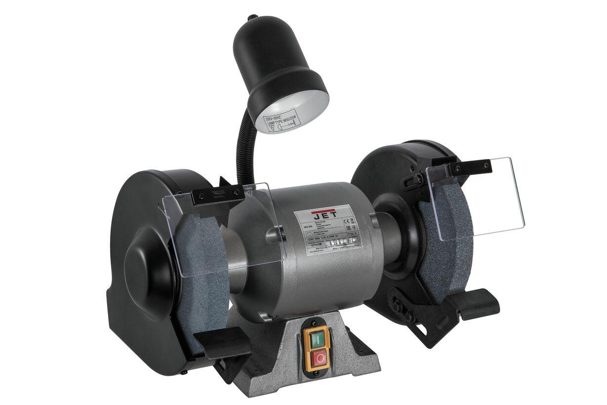 JBG-200 Точильний верстат фото 1