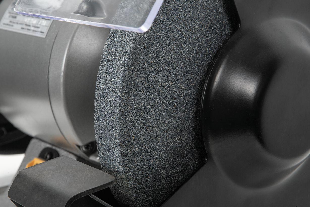JBG-200 Точильний верстат фото 5