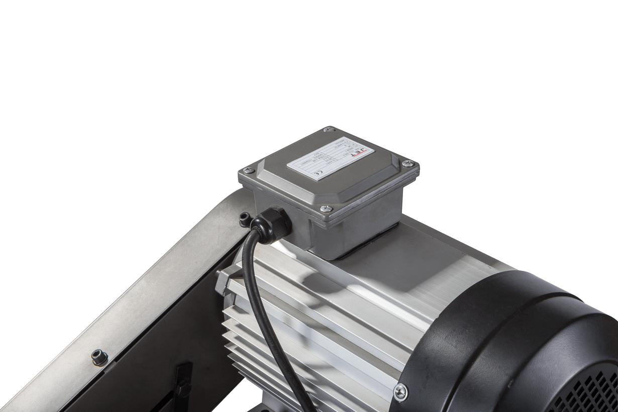 JCOM-400T Абразивно-відрізний верстат по металу (400 В) фото 6