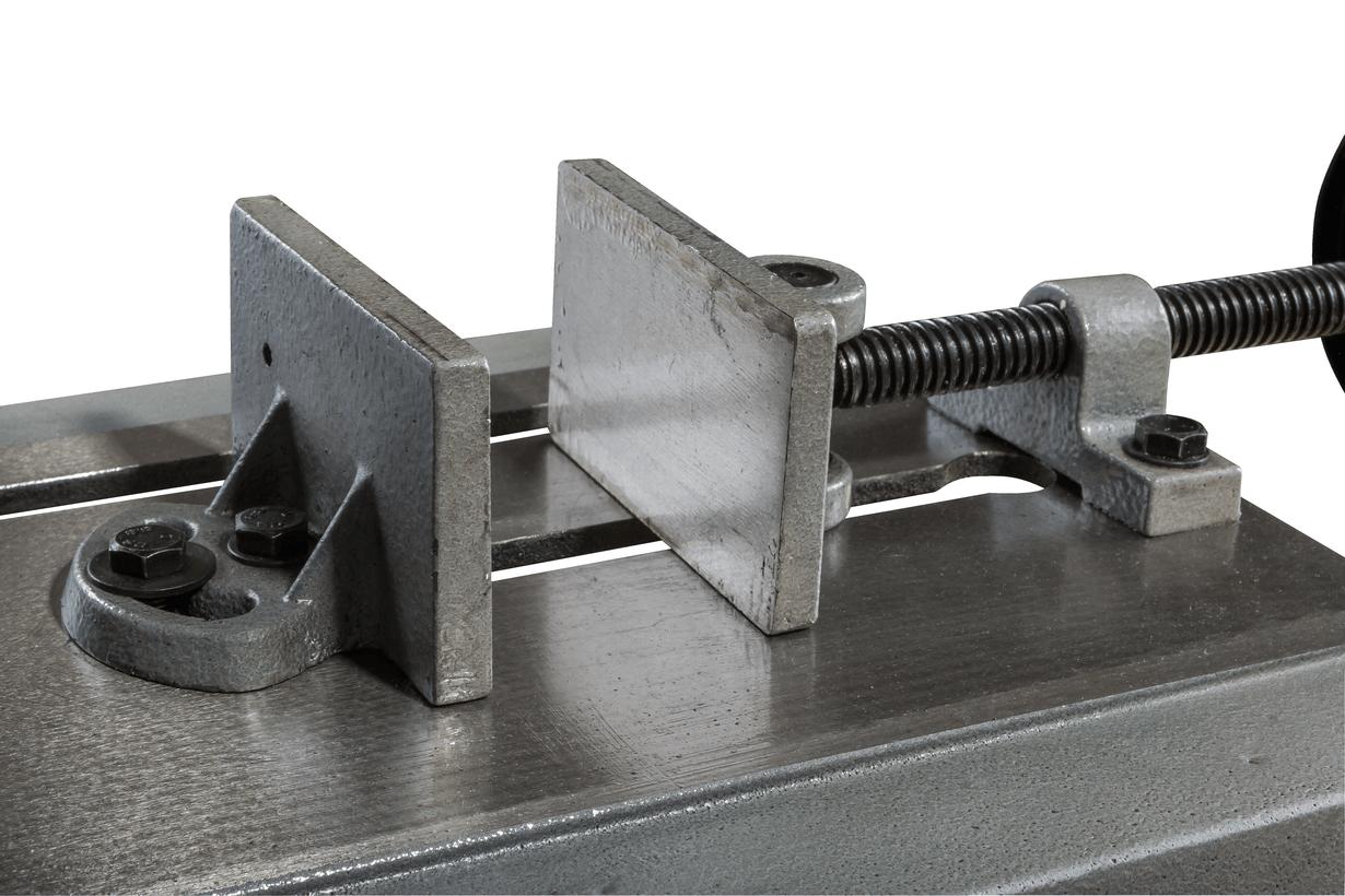 JCOM-400T Абразивно-відрізний верстат по металу (400 В) фото 7