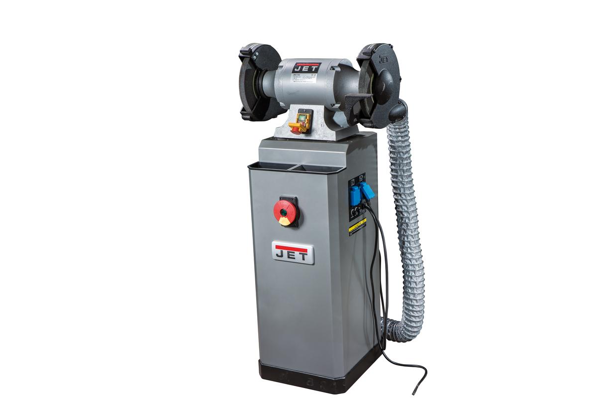 JDCS-505 Витяжна установка зі змінним фільтром фото 3