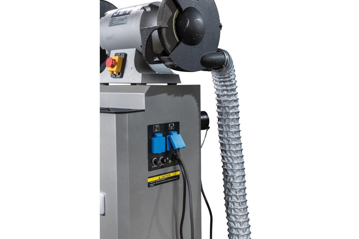 JDCS-505 Витяжна установка зі змінним фільтром фото 12