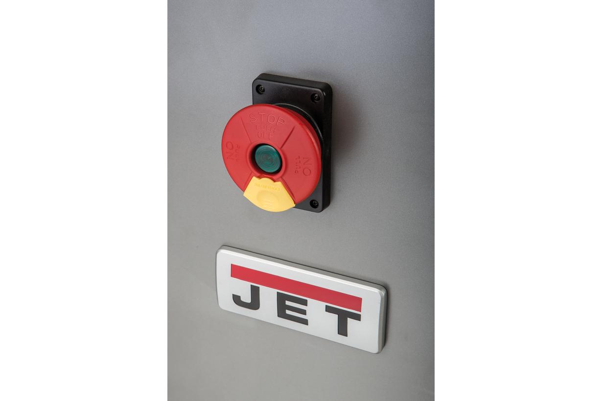 JDCS-505 Витяжна установка зі змінним фільтром фото 16