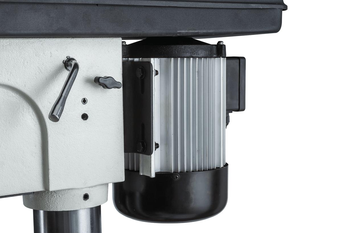JDP-20FT Вертикально-свердлильний верстат (400 В) фото 3