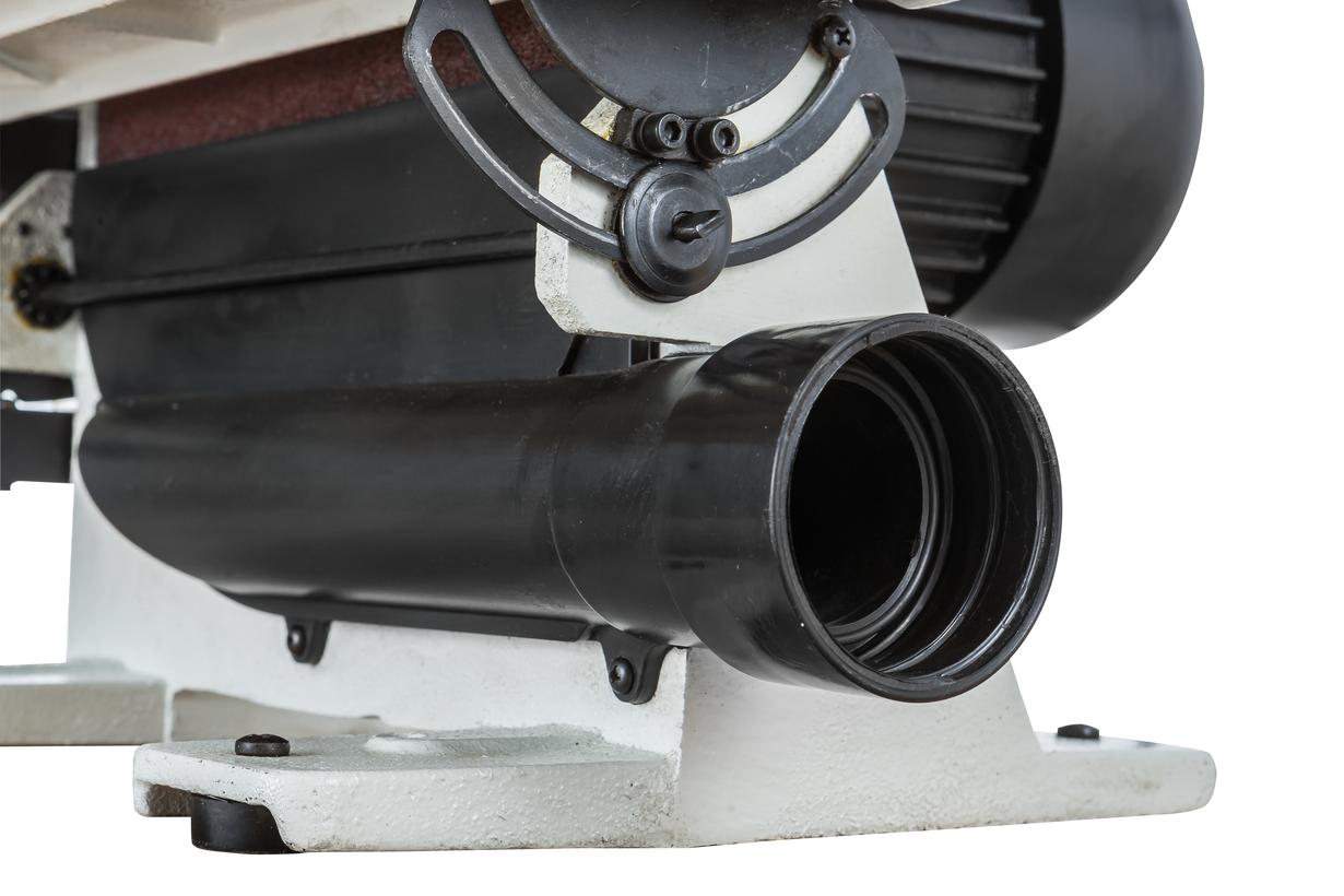 JDS-12X-M Тарілчастий шліфувальний верстат фото 3