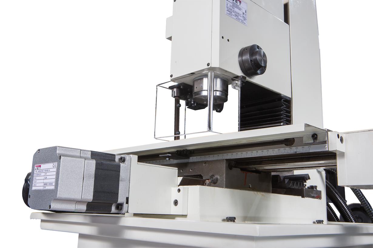 JMD-X2S CNC Фрезерно-сверлильный станок с ЧПУ фото 3