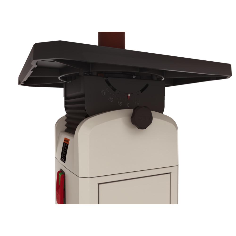 JOSS-S Осциляційний шпиндельний шліфувальний верстат фото 10
