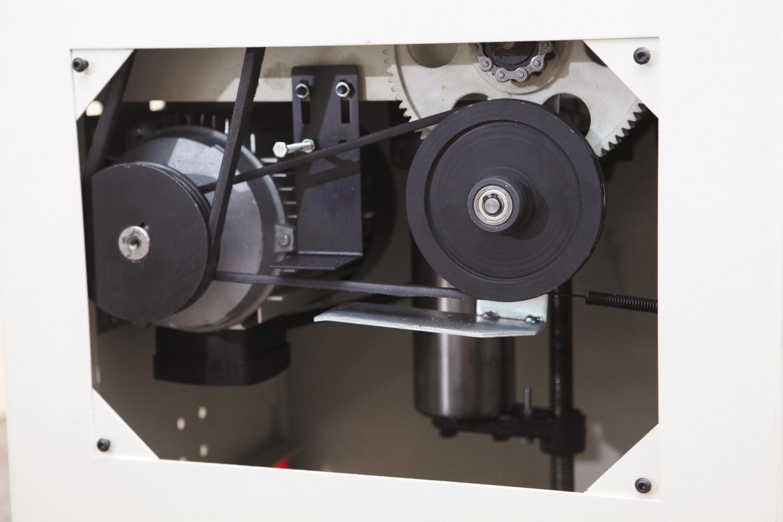 JPT-310 Фуговально-рейсмусовий верстат (400 В) фото 2