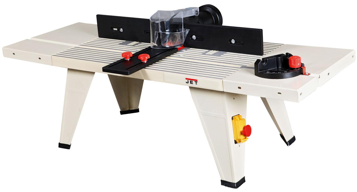 JRT-1 Універсальний фрезерний стіл фото 1