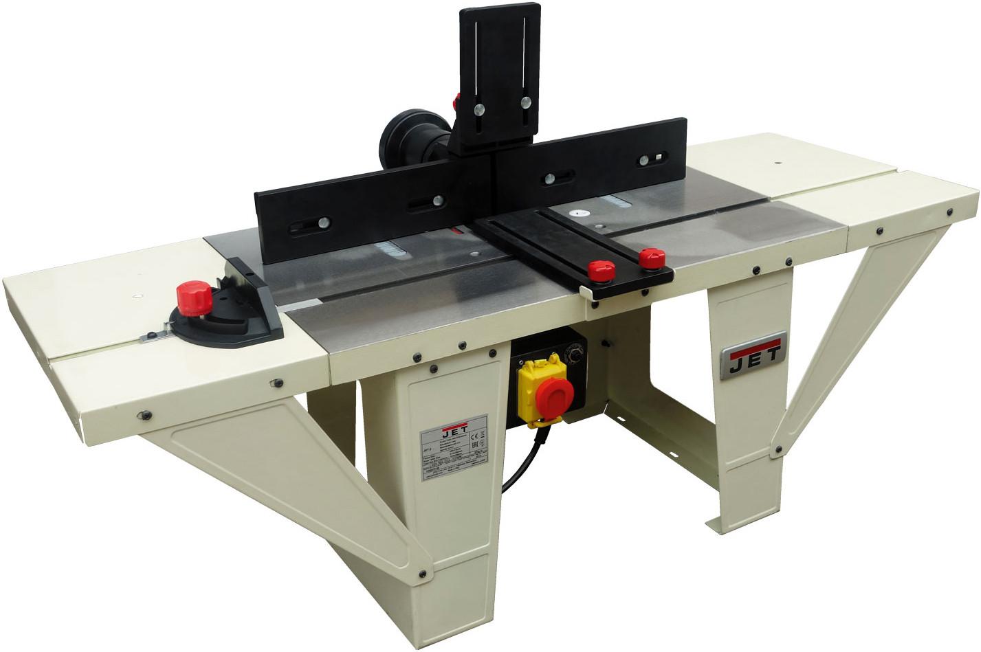 JRT-2 Універсальний чавунний фрезерний стіл фото 1