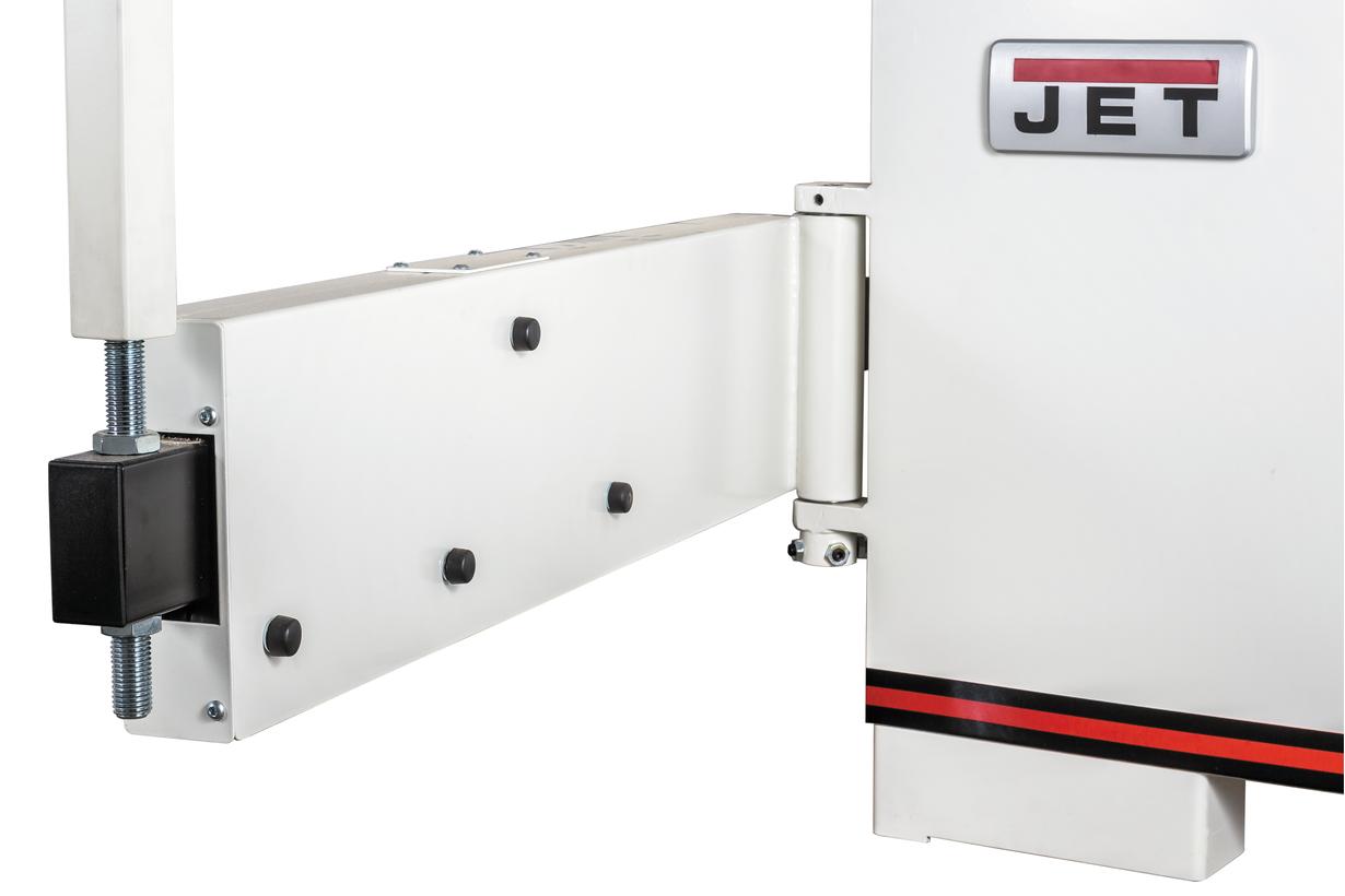 JTSS-1600X2 Форматно-розкрійний верстат фото 7