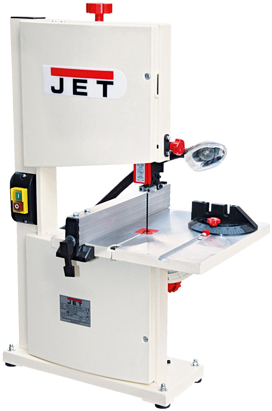 JWBS-9X Стрічково-пильний верстат фото 1
