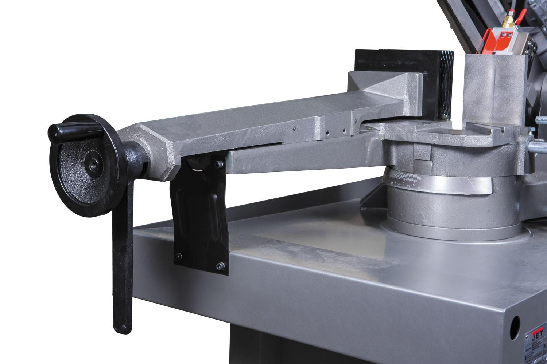 MBS-910CS Ленточнопильный станок фото 5