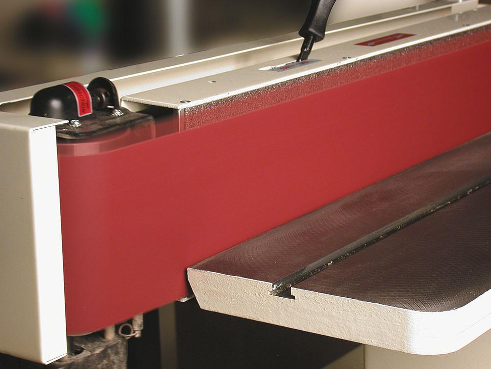 OES-80CS Верстат для шліфування кантів з осциляцією (коливаннням) (400 В)  фото 4