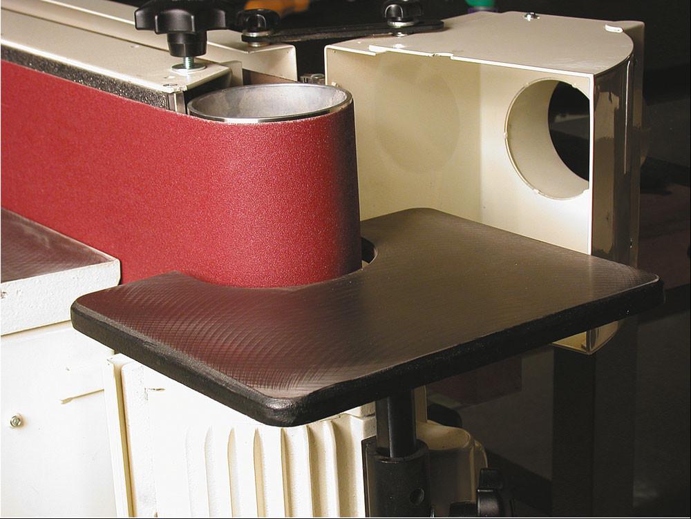 OES-80CS Верстат для шліфування кантів з осциляцією (коливаннням) (400 В)  фото 3