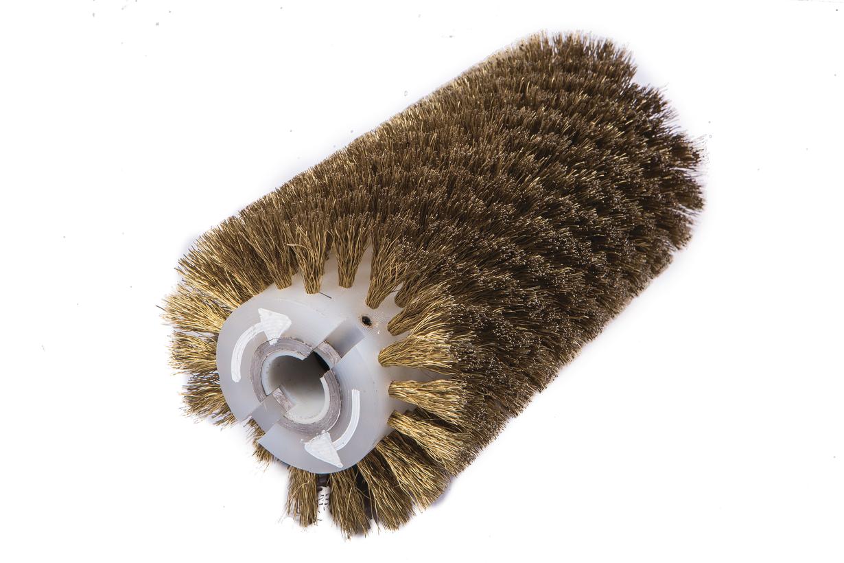 JWDS-1632-M Барабанний шліфувальний верстат фото 3