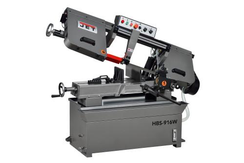 HBS-916W Стрічкопильний верстат