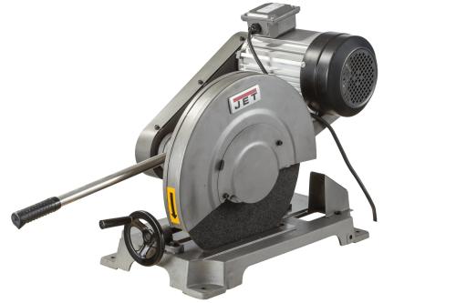 JCOM-400T Абразивно-відрізний верстат по металу (400 В)