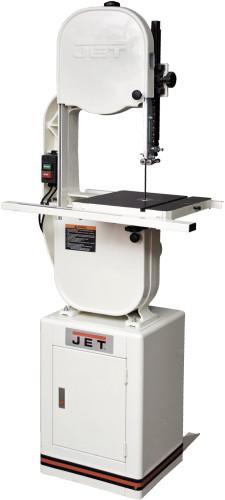JWBS-14DXPRO Стрічкопильний верстат
