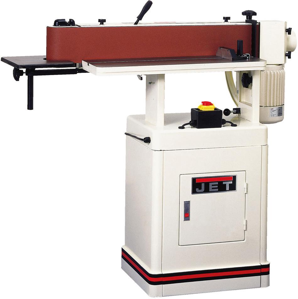 EHVS-80 Верстат для шліфування кантів (400 В)