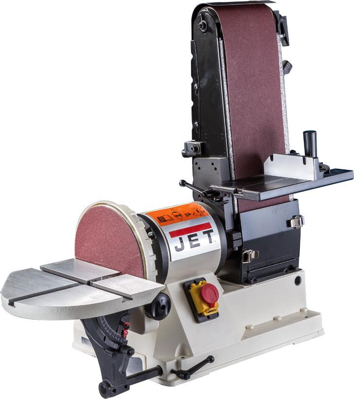 JSG-96 Тарілчасто-стрічковий шліфувальний верстат
